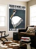 Ballet Russe II Posters