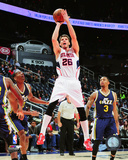 Kyle Korver 2014-15 Action Photo