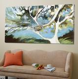 Eveil printanier Art by Kathleen Cloutier