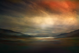 Arrow Lakes Photographic Print by Ursula Abresch