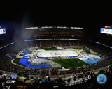 Levi's Stadium 2015 NHL Stadium Series Photo