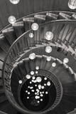 Vertigo 2 Reprodukcja zdjęcia autor Doug Chinnery