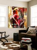 Dance 2 Kunstdrucke von  Micha