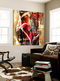 Dance 2 Prints by  Micha