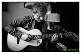 Ed Sheeran - Chord Photographie