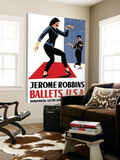 Ballets USA Prints