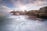 Ploumanac'h En Bretagne Photographic Print by Philippe Manguin