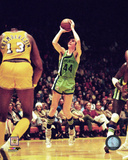 Pete Maravich Action Photo