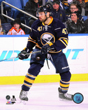 Zach Bogosian 2014-15 Action Photo