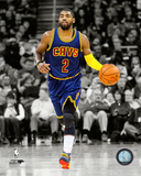 Kyrie Irving 2014-15 Spotlight Action Photo