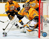 Pekka Rinne 2014-15 Action Photo