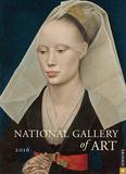 National Gallery of Art - 2016 Engagement Calendar Planner Calendars