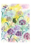 Wildflower Meadow Prints by Beverly Dyer