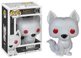 Game of Thrones - Ghost POP TV Figure Toy