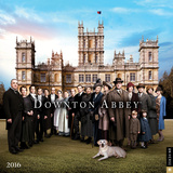 Downton Abbey - 2016 Calendar Calendars