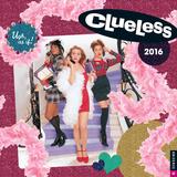 Clueless - 2016 Calendar Calendars