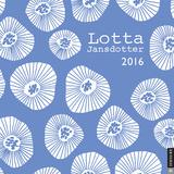 Lotta Jansdotter - 2016 Calendar Calendriers