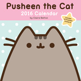 Pusheen the Cat - 2016 Calendar Calendars