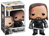 Game of Thrones - The Hound POP TV Figure Toy