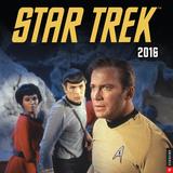 Star Trek - 2016 Calendar Calendars
