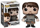 Game of Thrones - Samwell Tarly Training Grounds POP TV Figure Novelty