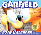 Garfield Day-to-Day - 2016 Boxed Calendar Calendars