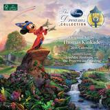 Thomas Kinkade: The Disney Dreams Collection - 2016 Calendar Calendars