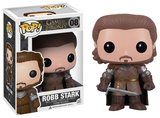 Game of Thrones - Robb Stark POP TV Figure Novelty