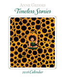 Anne Geddes - 2016 Monthly/Weekly Planner Calendars