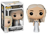 Game of Thrones - Wedding Dress Daenerys POP TV Figure Novelty
