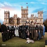 Downton Abbey - 2016 Mini Calendar Calendars