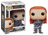 Game of Thrones - Ygritte POP TV Figure Novelty