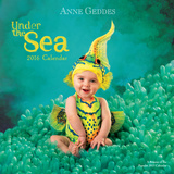 Anne Geddes Under the Sea - 2016 Calendar Calendars