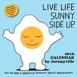 Jeremyville Day-to-Day - 2016 Boxed Calendar Calendars