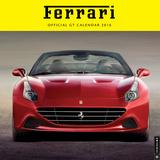 Ferrari - 2016 Calendar Calendars