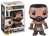Game of Thrones - Khal Drogo POP TV Figure Novelty