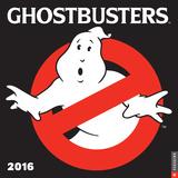 Ghostbusters - 2016 Calendar Calendars