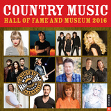 Country Music Hall of Fame and Museum - 2016 Calendar Calendars