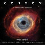 Cosmos - 2016 Mini Calendar Calendars