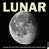 Lunar - 2016 Calendar Calendriers