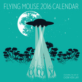 Flying Mouse - 2016 Calendar Calendars