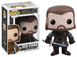 Game of Thrones - Ned Stark POP TV Figure Novelty