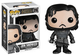 Game of Thrones - Jon Snow Training Ground POP TV Figure Juguete