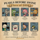 Pearls Before Swine - 2016 Calendar Calendars