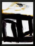 Zinc Doors Posters by Franz Kline