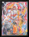0 Through 9, 1961 Prints by Jasper Johns