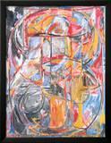 De 0 a 9, 1961 Posters por Jasper Johns