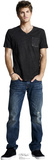 Pretty Little Liars - Toby Cavanaugh Lifesize Standup Cardboard Cutouts