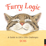 Furry Logic - 2016 Calendar Calendars