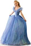 Cinderella (2015) - Cinderella Lifesize Standup Cardboard Cutouts